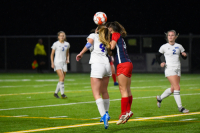 Gallery: Girls Soccer Bothell @ Black Hills